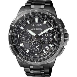 Citizen PROMASTER Navihawk GPS Satellite Wave CC902551E