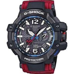 GShock Gravitymaster Premium Exclussive GPW1000RD4A