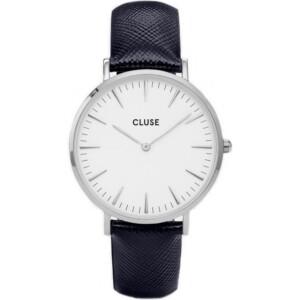 Cluse La Boheme Silver CL18232