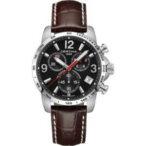 Certina DS Podium Chrono Precidrive C0344171605700
