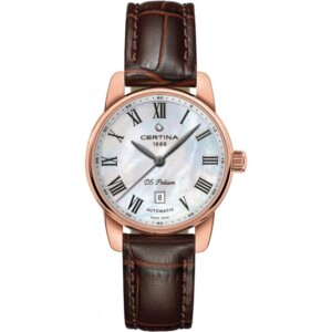 Certina DS Podium Lady Automatic C0010073611300