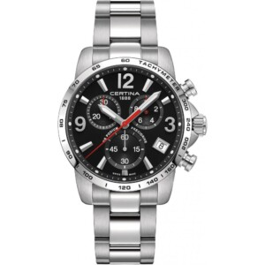 Certina DS Podium Chrono Precidrive C0344171105700