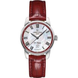 Certina DS Podium Lady Automatic C0010071642300