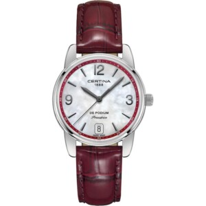 Certina DS Podium Lady C0342101642700