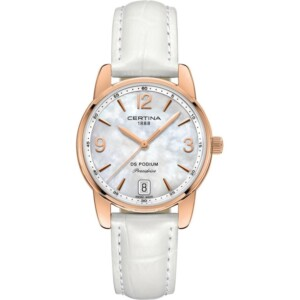 Certina DS Podium Lady C0342103611700
