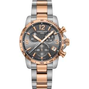 Certina DS Podium Chrono Precidrive C0344172208700