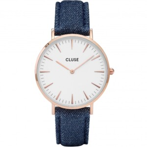 Cluse La Boheme Rose Gold CL18025