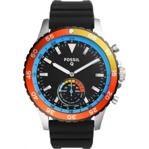Fossil Q CREWMASTER HYBRID FTW1124
