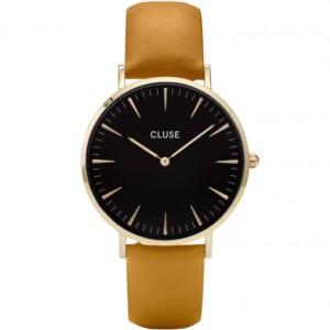 Cluse La Boheme Gold CL18420