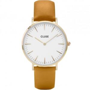 Cluse La Boheme Gold CL18419