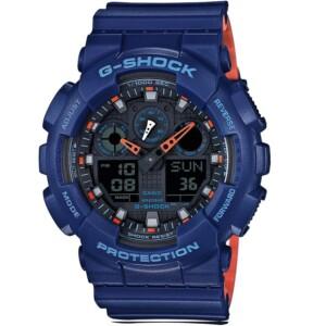 Casio Gshock Basic GA100L2A