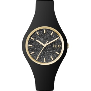 Ice Watch Ice Glitter ICEGTBBKSS15