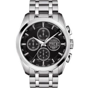 Tissot COUTURIER Chronograph Valjoux T0356141105101