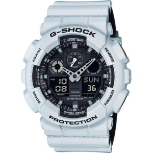 Casio GShock GA100L7A