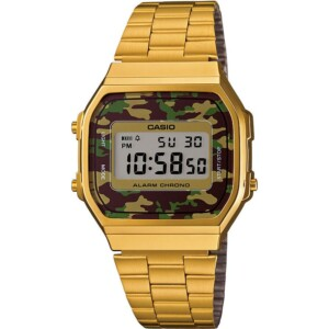 Casio Casio Collection A168WEGC3