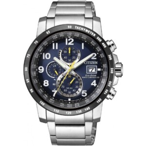 Citizen RADIO CONTROLLED AT812491L
