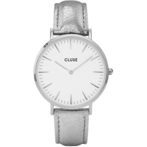 Cluse La Boheme Silver CL18233
