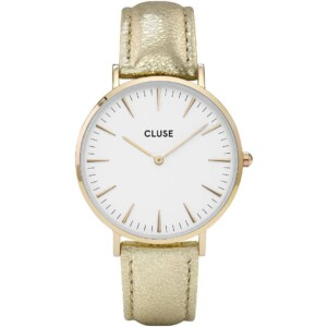 Cluse La Boheme Gold CL18421