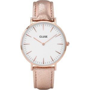 Cluse La Boheme Rose Gold CL18030