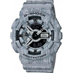 Casio GShock GA110SL8A