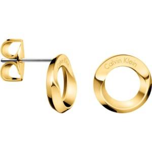 Calvin Klein Kolczyki KJ4NJE100100