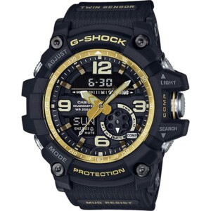 Casio G-Shock  Mudmaster GG1000GB1A