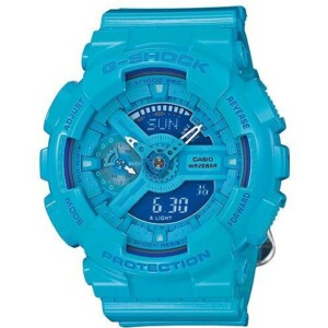 Casio G-Shock S Series GMAS110VC2A