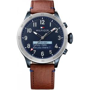 Tommy Hilfiger Smartwatch 1791300