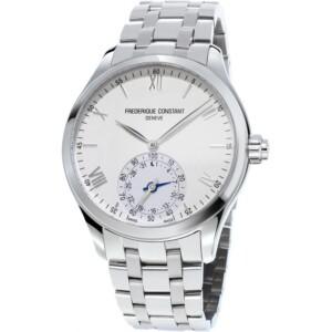 Frederique Constant Smartwatch Męskie FC285S5B6B