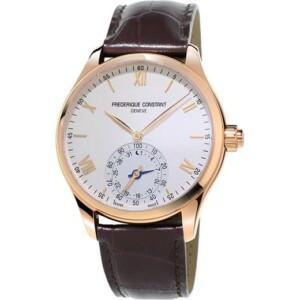 Frederique Constant Smartwatch Męskie FC285V5B4