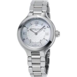 Frederique Constant Smartwatch Damskie FC281WH3ER6B