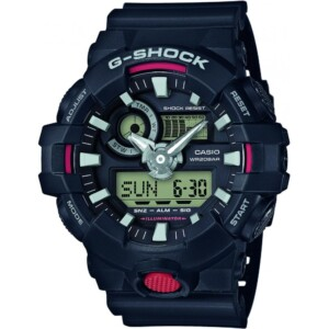 Casio GShock  Standard Analog Digital GA7001A