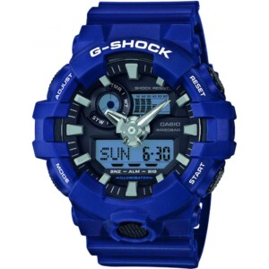 Casio Gshock  Basic GA7002A
