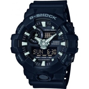 Casio Gshock  Standard Analog Digital GA7001B