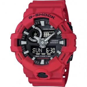 Casio G-shock Standard Analog Digital GA7004A