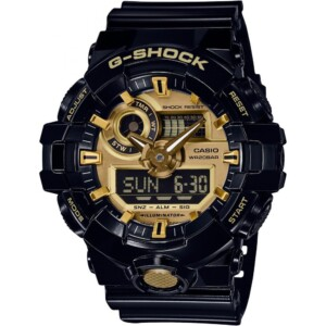 Casio GShock GA710GB1A