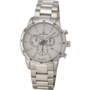 Continental Multifunction&Chronograph 12202GC101130