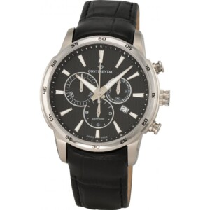 Continental Multifunction&Chronograph 12202GC154430