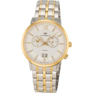 Continental Multifunction&Chronograph 15202GM312110