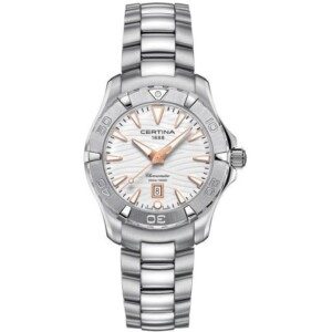 Certina DS Action Lady C0322511101101