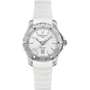Certina DS Action Lady C0322511701100