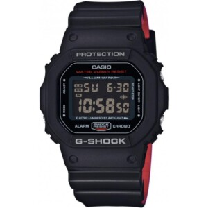 Casio GShock DW5600HR1