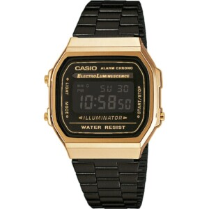 Casio Casio Collection A168WEGB1B