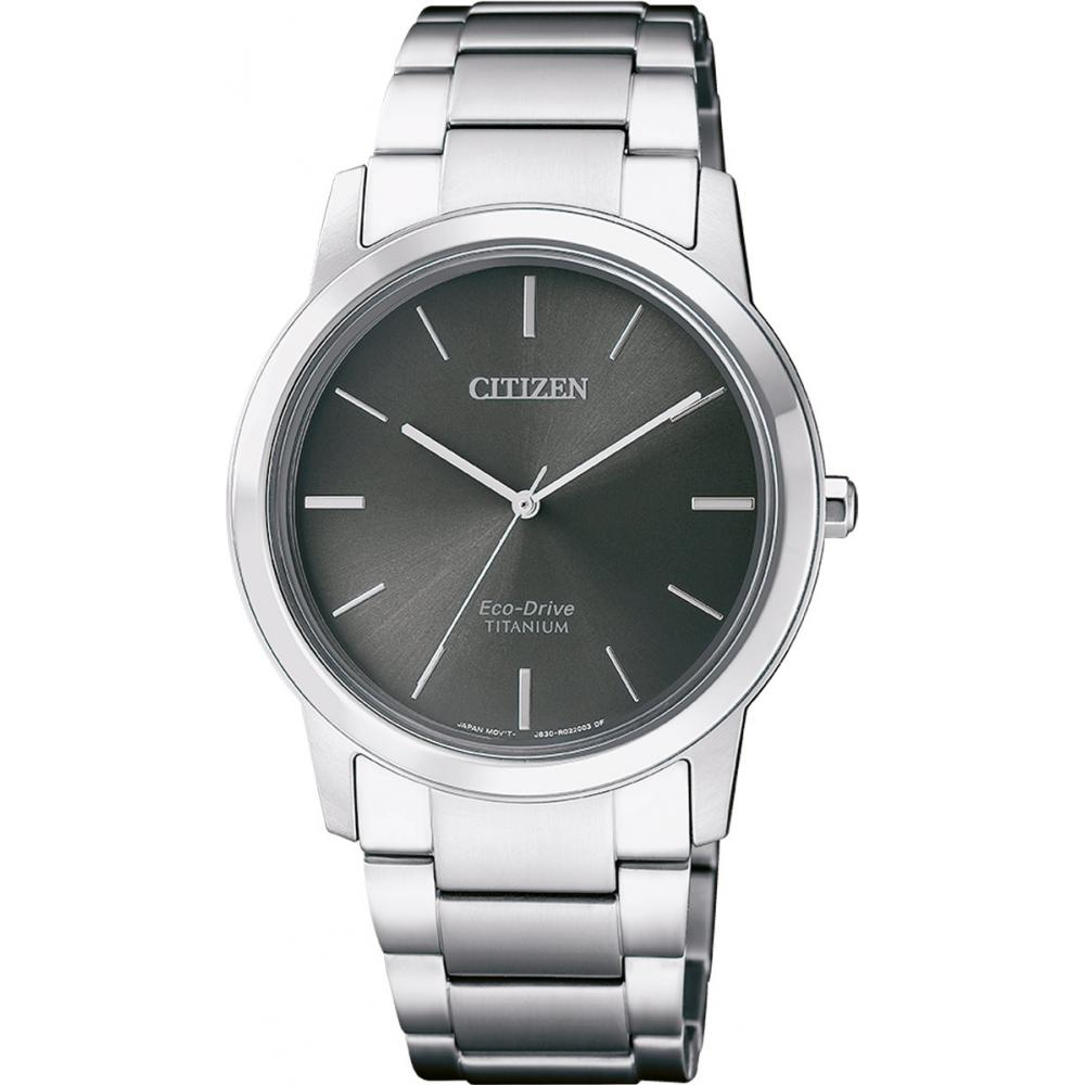 Zegarek Citizen TITANIUM FE702085H