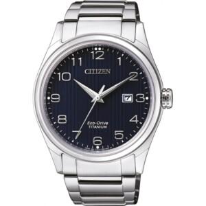 Citizen TITANIUM BM736082M