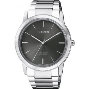 Citizen TITANIUM AW202082H