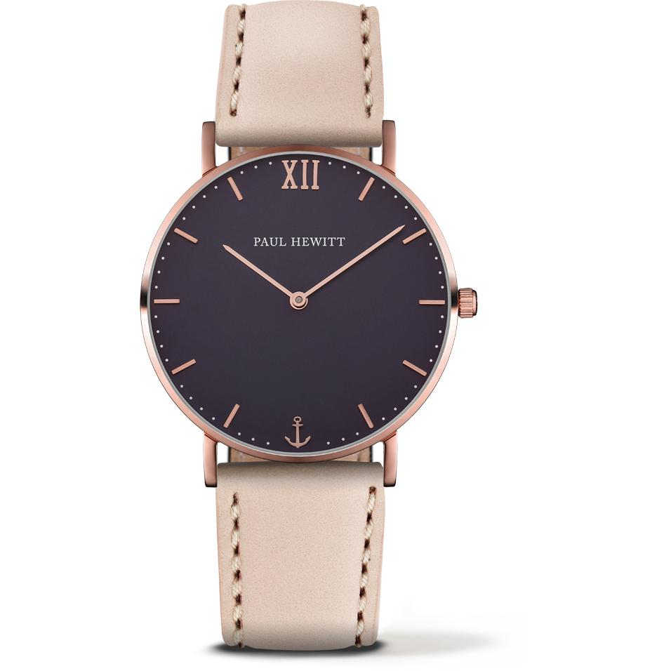 Paul Hewitt Rose Gold PHSARSTB22M 1
