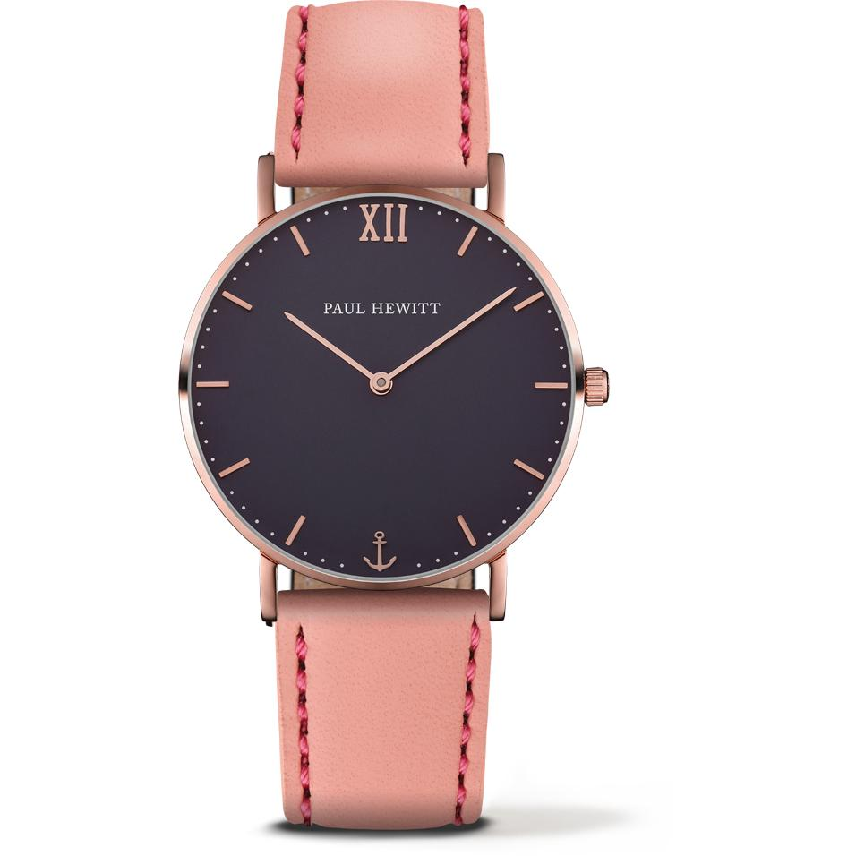 Paul Hewitt Rose Gold PHSARSTB24M 1