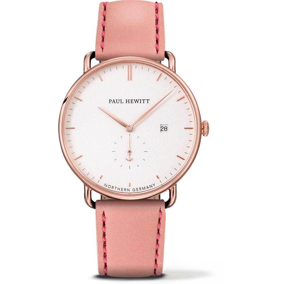 Paul Hewitt Rose Gold PHTGARW24M 1