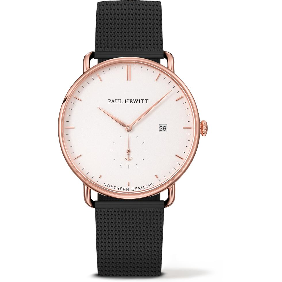 Paul Hewitt Rose Gold PHTGARW5M 1